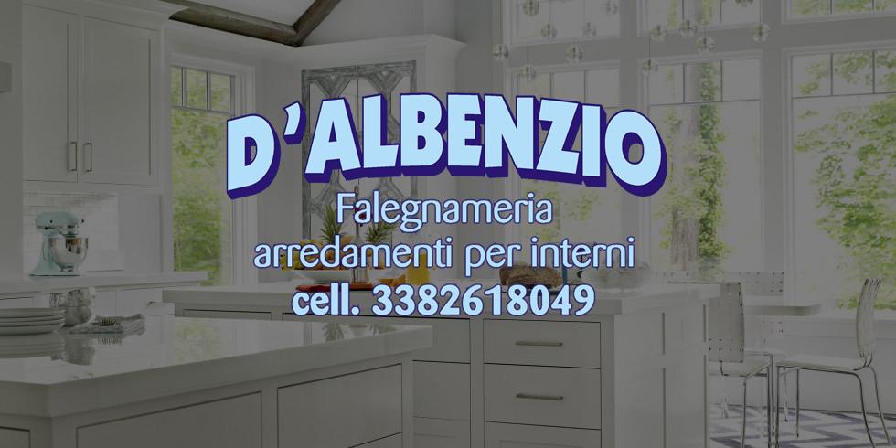 D'Albenzio